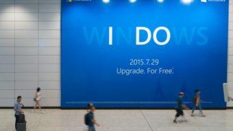 Atualização torna Windows 10 incompatível com alguns processadores recentes