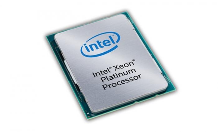 Intel Xeon Platinum