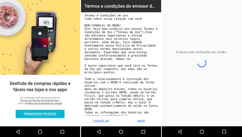O Android Pay está mais próximo de chegar ao Brasil – Celular