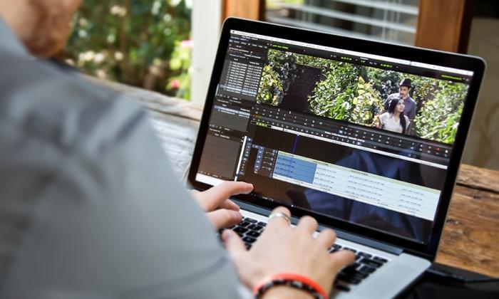Avid Media Composer FirstAvid Media Composer FirstAvid Media Composer FirstAvid Media Composer First