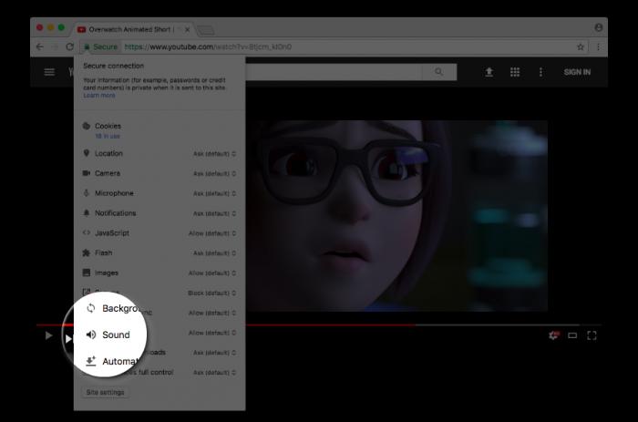 Chrome testa recurso para silenciar sites irritantes para sempre – Tecnoblog