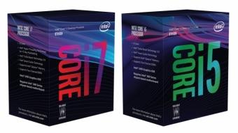 Intel anuncia os primeiros Core de 8ª geração (e eles não são o Coffee Lake)