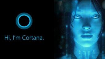 Microsoft vai descontinuar Cortana no Android e iPhone