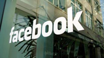 Facebook recebeu US$ 1,6 milhão com anúncios de grupos de ódio