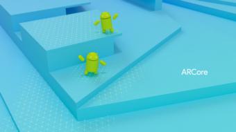 Google leva realidade aumentada ARCore para 13 modelos de Android