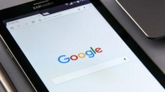Google cresce em buscas na Europa mesmo após ação antitruste