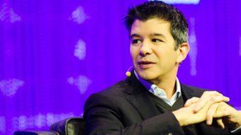 Ex-CEO da Uber vende ações da empresa e deixa conselho administrativo