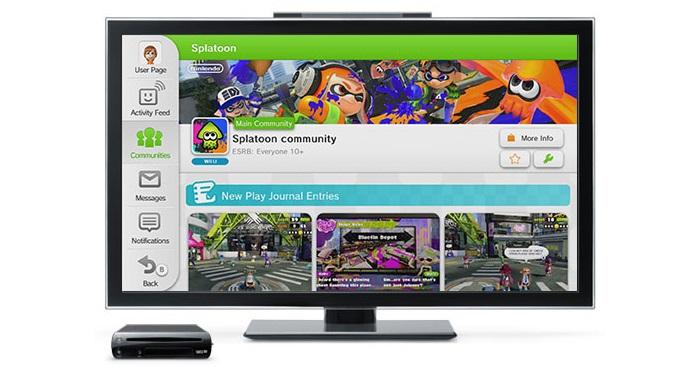 Miiverse encerra em Novembro na Wii U e 3DS