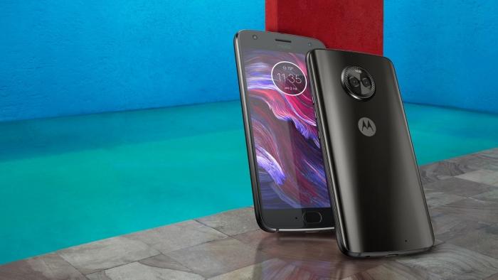 Motorola anuncia Moto X4: diseño de vidrio, pantalla más pequeña y hardware intermedio