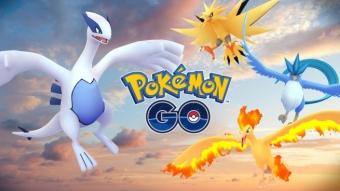 Qual Pokémon usar para batalhar os lendários na reide?