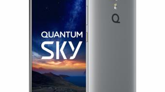 Sky e V são os novos topo de linha da Quantum