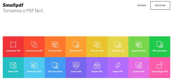 Como juntar vrios pdfs em um s arquivo tecnoblog pelo smallpdf uma ferramenta online que est disponvel em portugus voc consegue mexer em vrias coisas em um arquivo pdf incluindo combinar vrios stopboris Images
