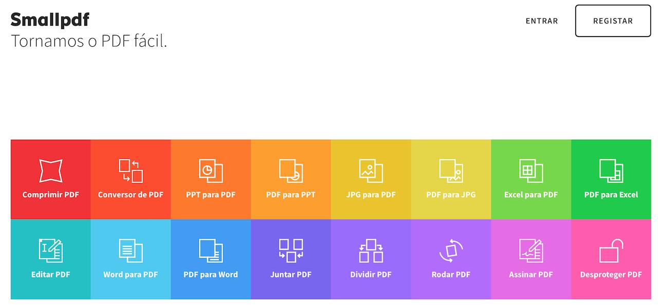Como juntar vrios pdfs em um s arquivo tecnoblog stopboris Images