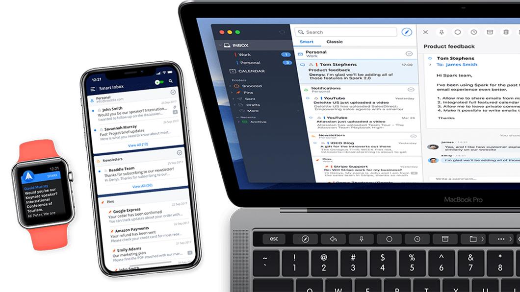 Os melhores aplicativos para gerenciar seu e-mail - Tecnoblog