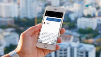 Uber vai banir passageiros e motoristas que enviam mensagens ofensivas
