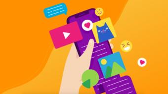 Como compartilhar internet com o aplicativo Meu Vivo [pré e controle]