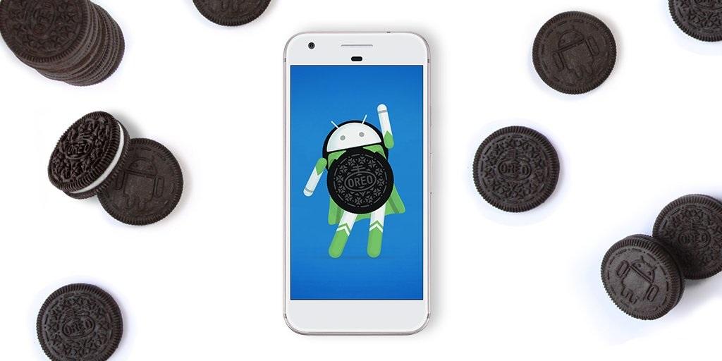 Sony libera versão pura do Android 8 0 Oreo para linha