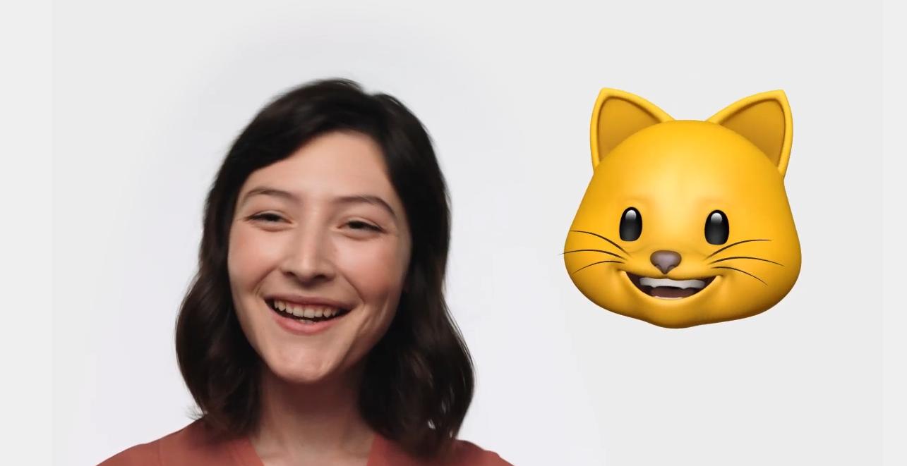 Animoji Saiba Como Criar Emojis No Iphone X Celular Tecnoblog