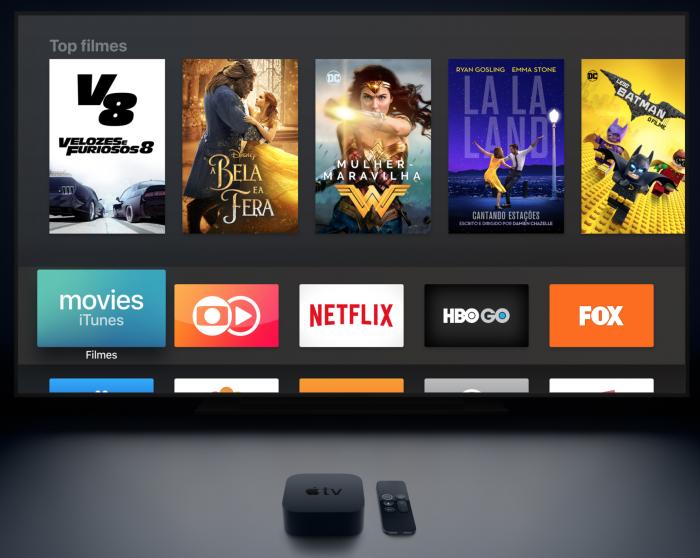 Configurando o PlexConnect no Apple TV de 3ª geração –