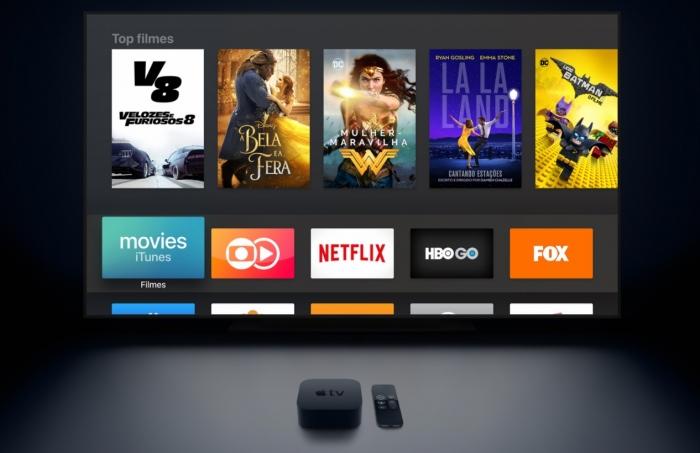 Vivo passa a vender Apple TV 4K por preço menor que o