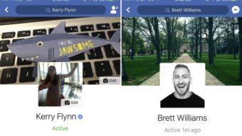 Como fazer uma criativa foto de capa para o Facebook