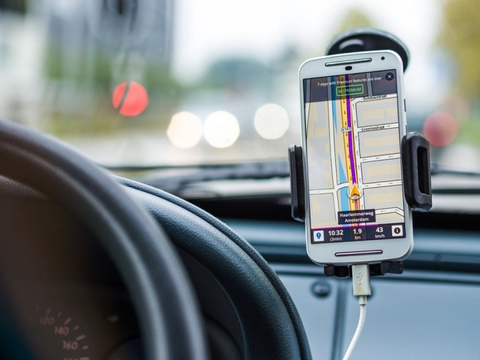 GPS (Imagem por Pixabay)
