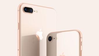 Qual a diferença entre o iPhone 8 e o iPhone 7?