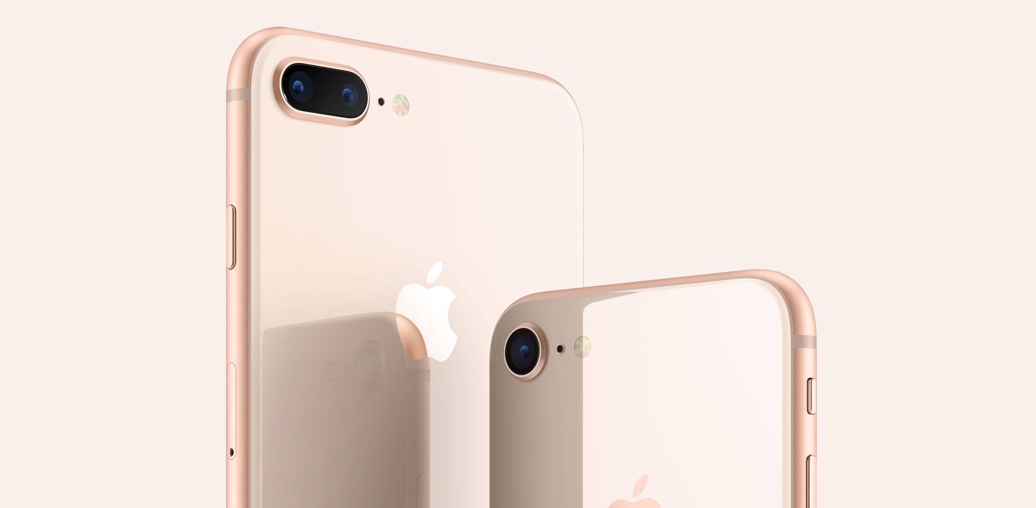 64b5d1bc0 Qual a diferença entre o iPhone 8 e o iPhone 7? – Gadgets