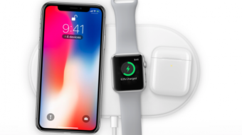 O que aconteceu com o AirPower, base de carregamento wireless da Apple