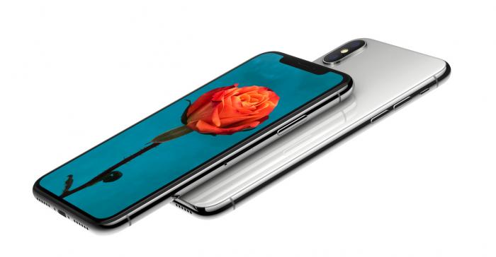 IPhone X possui bateria de 2716 mAh