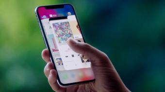 Aplicativo emula detalhe do notch com iPhone X launcher