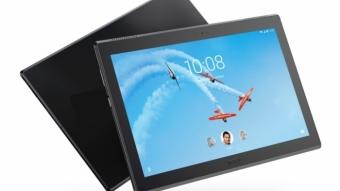 Estes são os novos tablets Android da Lenovo