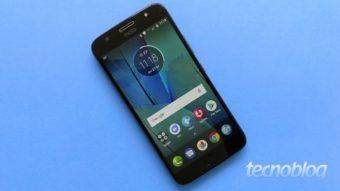 Motorola atualiza Moto G5S Plus para Android Oreo no Brasil