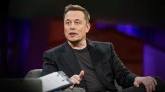Elon Musk, DeepMind e outros querem impedir armas letais com inteligência artificial