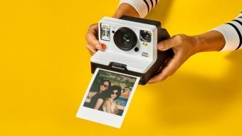 Polaroid OneStep 2 é uma câmera instantânea fácil de usar por US$ 100