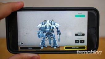 Os melhores apps de realidade aumentada para usar no iOS 11