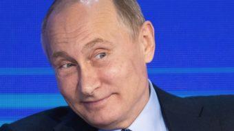 """Rússia testa com sucesso a RuNet, uma """"internet própria"""""""