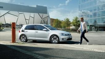 Todos os carros da VW terão versões elétricas até 2030