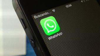 WhatsApp não adotará sugestões contra fake news antes do segundo turno