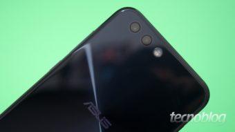 Asus deve lançar no Brasil o primeiro smartphone com Qualcomm QSiP