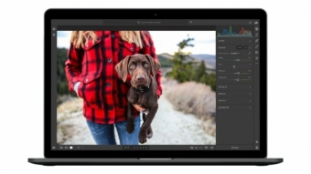 Adobe Lightroom CC ganha interface mais simples e 1 TB na nuvem