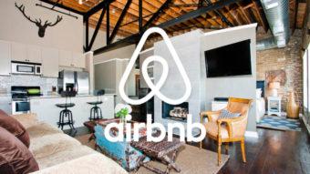 Airbnb terá hospedagem grátis para funcionários médicos