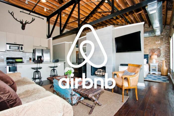 Airbnb / airbnb como funciona