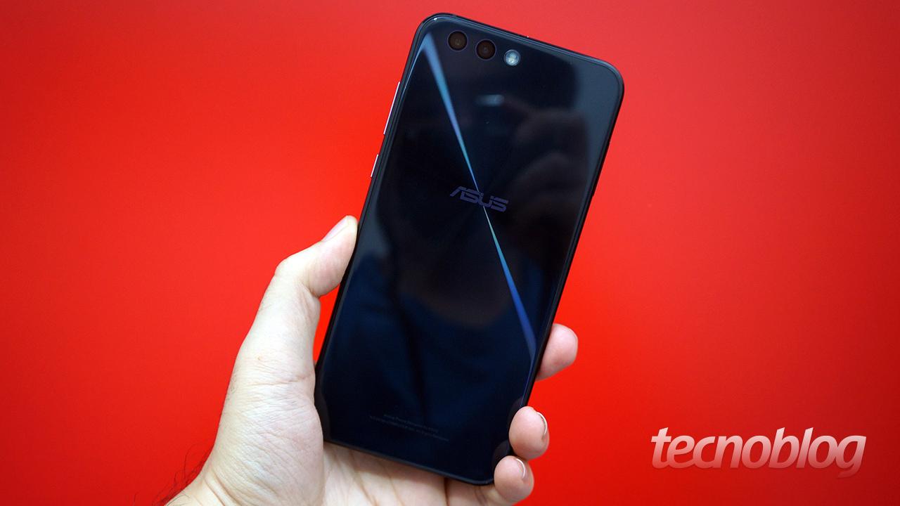 Asus Zenfone 4, 4 Max e 4 Selfie recebem Android 9 Pie em beta