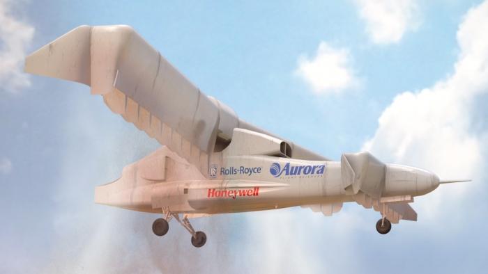 Boeing compra empresa que faz drones autônomos