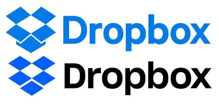 Esta es la nueva marca de Dropbox 2
