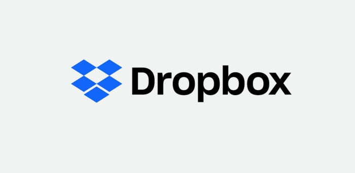 Dropbox logo / como ganhar espaço no dropbox
