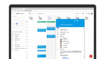 Google Agenda promete enfim resolver spam de calendário