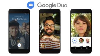 Como funciona o Google Duo [app de videochamadas]