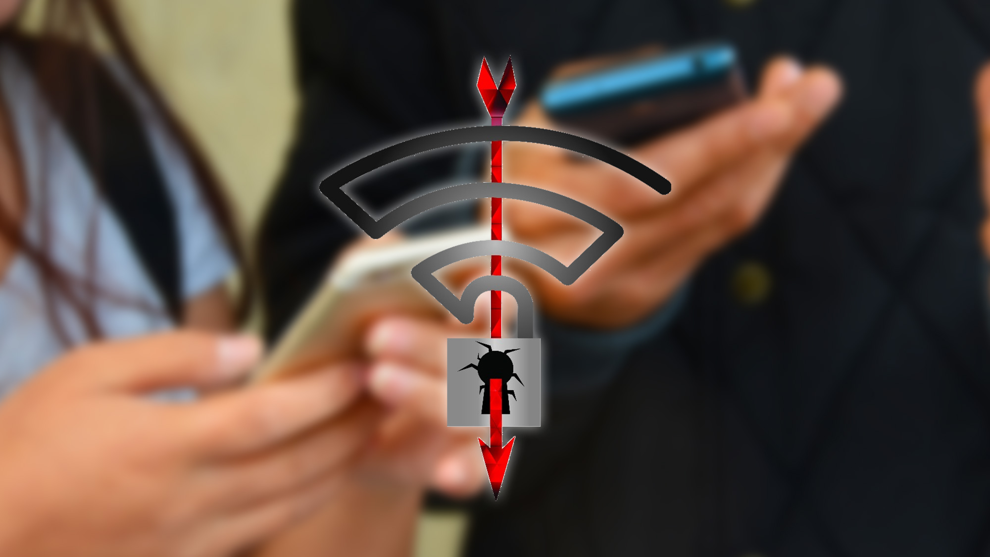 Sua rede Wi-Fi protegida está oficialmente desprotegida – Tecnoblog
